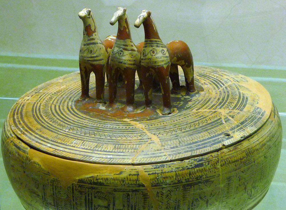 3 horsemen of the lunchbox
