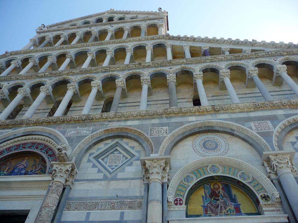 Duomo facade 2