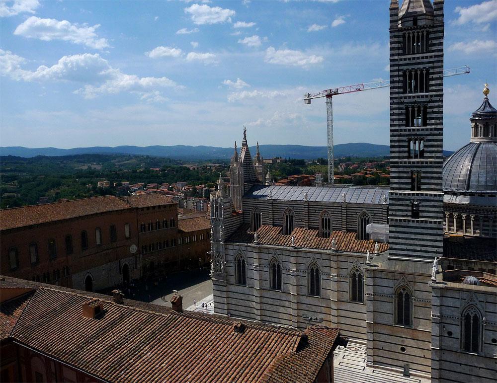 Duomo long view