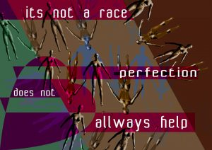Not A Race